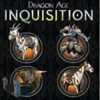 Dragon Age: Inquisition - Spoils Of The Av Var - PS3 [Digital Code]