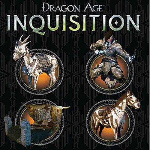 dragon age inquisition spoils of the av var ps4. Black Bedroom Furniture Sets. Home Design Ideas