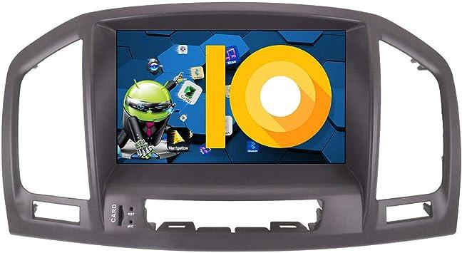 Zwnav 8 Zoll Android 9 0 Autoradio Für Opel Holden Elektronik