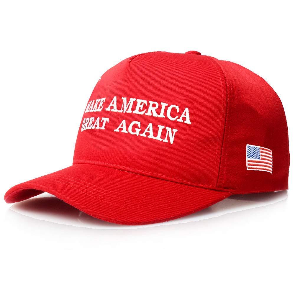 Donald Trump Hat 2020 Keep America Great Hats 3D Cap Adjustable Baseball MAGA Hat
