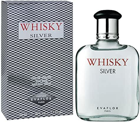 WHISKY - WHISKY SILVER 50 ml - Men - 50ML - Grey