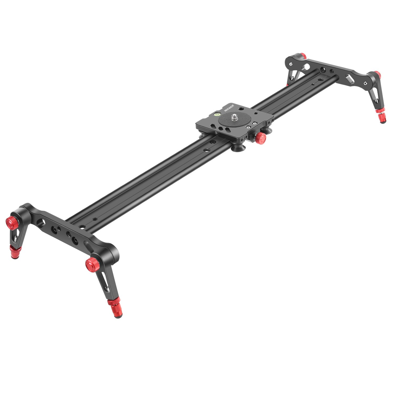 Neewer Aluminum Alloy Camera Track Slider Video Stabilizer.