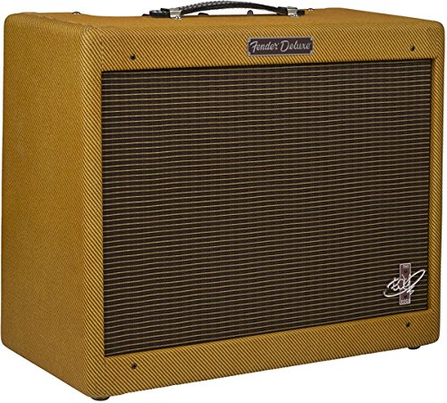 Fender The Edge Signature Series Deluxe Amplifier
