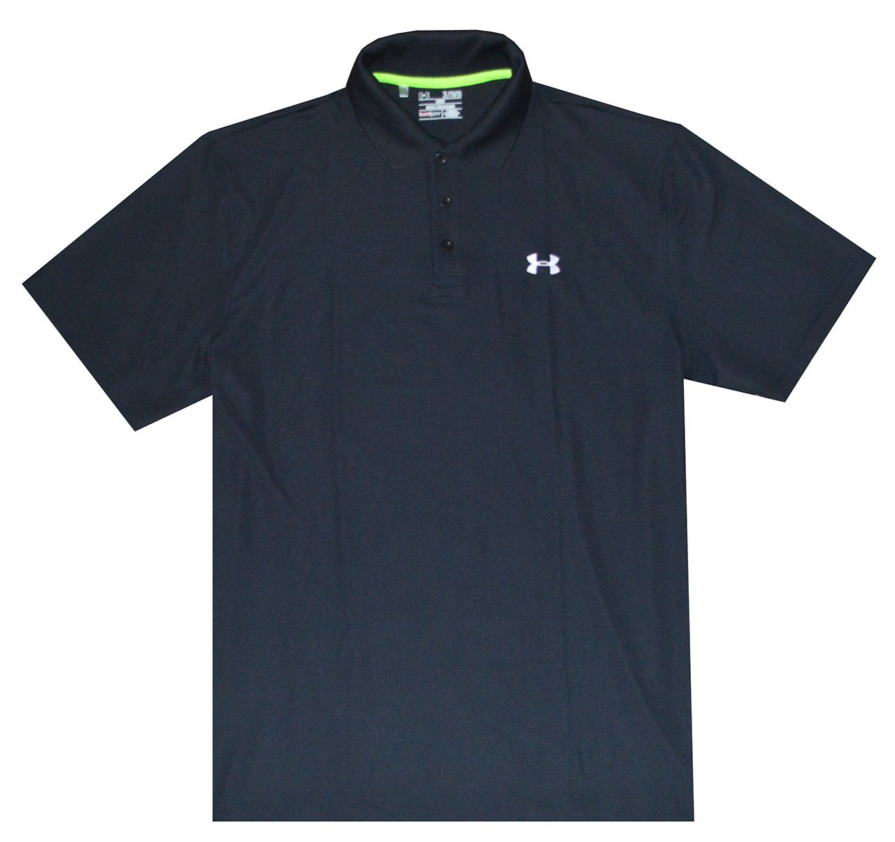7cb822071 Amazon.com : Under Armour Men's Performance Polo : Clothing