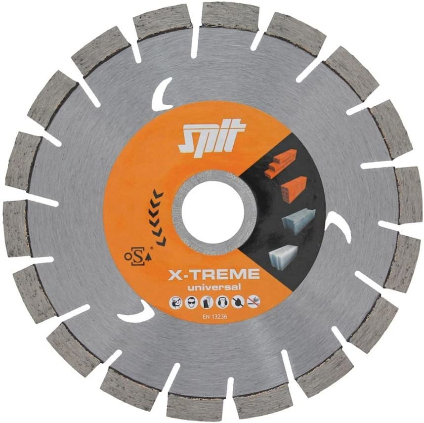 Juego disco xtreme universal di/ámetro 150 2u Spit
