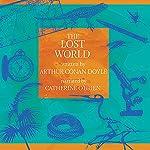 The Lost World | Sir Arthur Conan Doyle
