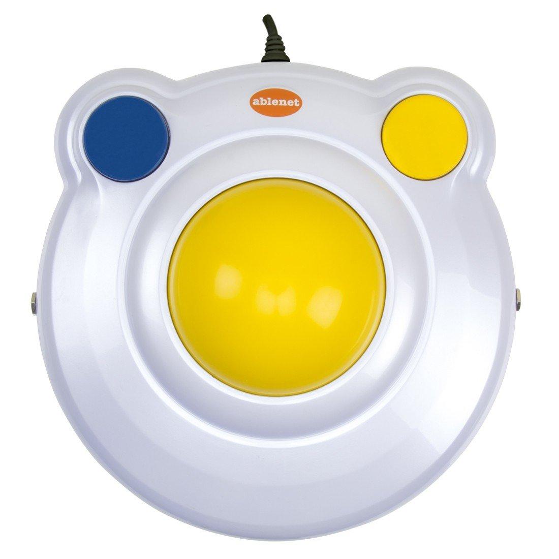 BIGtrack Trackball