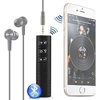 Adaptador Bluetooth Universal P2 para Fone/Carro / Casa H44