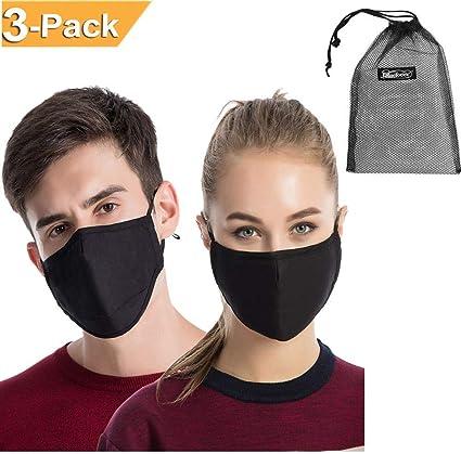 maschera cotone