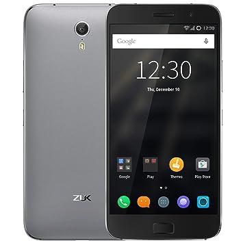 Lenovo ZUK K1. Smartphone Cyanogen OS (Pantalla 5.5