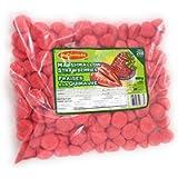 McCormicks Marshmallow Strawberries, 800g Bag (200 Count)