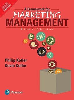 Amazon framework for marketing management 6th edition framework for marketing management framework for marketing management kotler keller fandeluxe Images