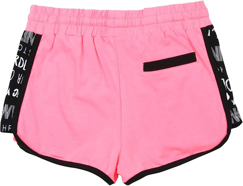 JOULES Rose Jersey Shorts Âge 12-18 mois neuf avec étiquettes BNWT