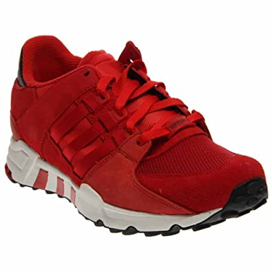 new concept c74a1 e7e26 adidas Equipment Running Support Mens in ScarletWhite by, 9