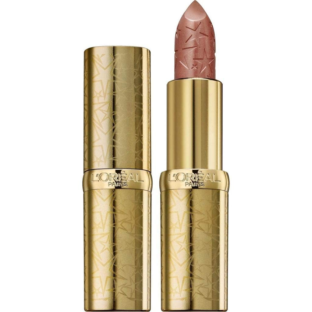 Amazon.com: Lápiz labial de color oreal, 259 nueces después ...