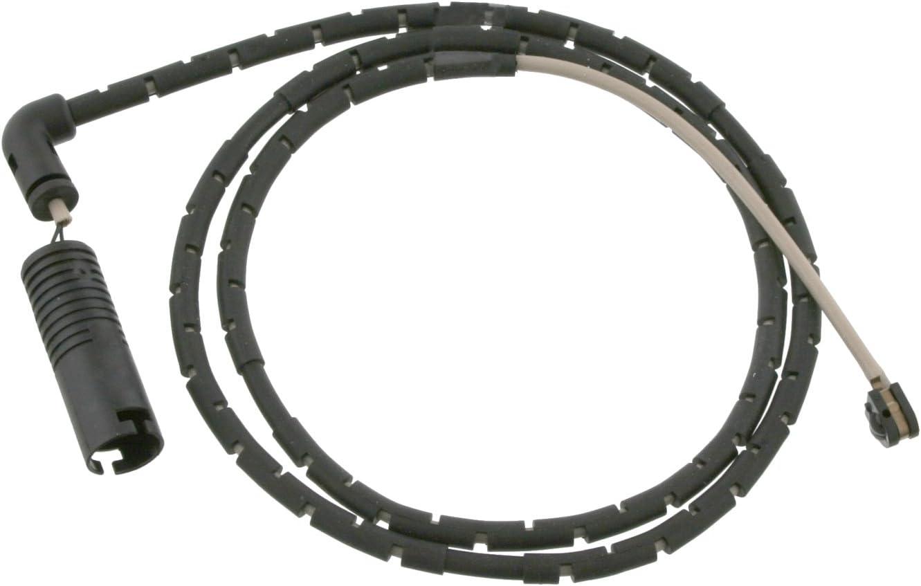 usure des garnitures de frein Febi-Bilstein 24012 Contact davertissement
