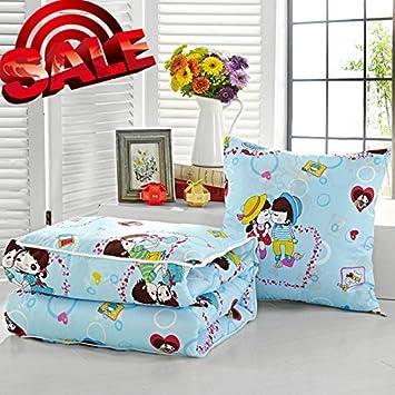 1 pc de funda de edredón de lobo en 3d de pesadilla antes de Navidad de lobo pikachu minion juego de ropa de cama infantil litera rilakkuma saco de dormir ...