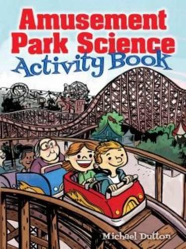 Amusement Park Science Activity Book PDF