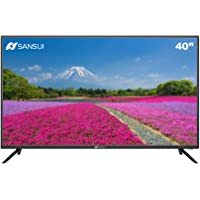 "SANSUI Pantalla 40"" Full HD Smart TV WiFi Android TV SMX40P28NF"