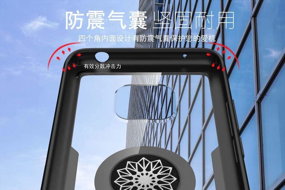 Dabiaoge Funda para Huawei Mate 20 Pro Case Protector de Pantalla ...