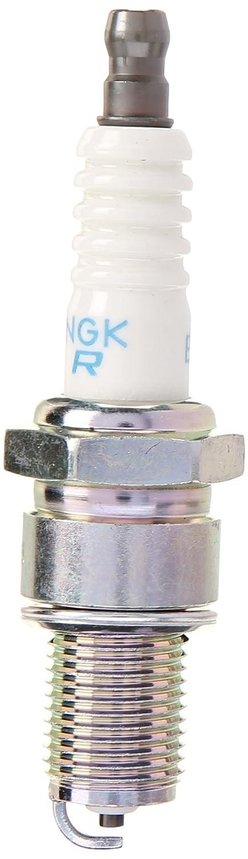 NGK (4008) BPR6ES SOLID Standard Spark Plug, Pack of 1