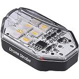 Ulanzi DR-01 Drone Light Flash LED Light 3 Model RGB Drone Location Indicator Light for DJI Night Flight Searching Lighting D