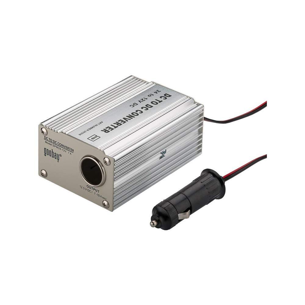Velleman PSDC05 24VDC TO 12VDC CONVERTER 5A