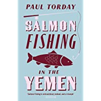 Salmon Fishing in the Yemen