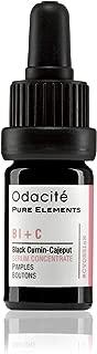 product image for Odacité - Bl+C Pimple Face Serum Concentrate, Blemish & Acne Treatment Black Cumin & Cajeput, 0.17 fl. Oz