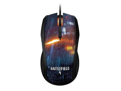 Razer Battlefield 4 Taipan Expert Gaming-Maus, für beidhändigen Gebrauch