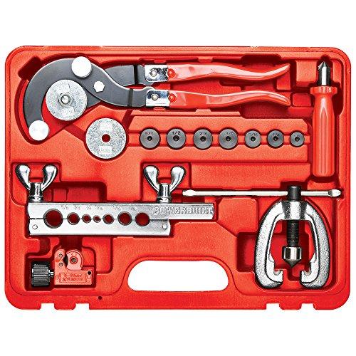 Alltrade 948006 Tubing Service Kit - 14 -