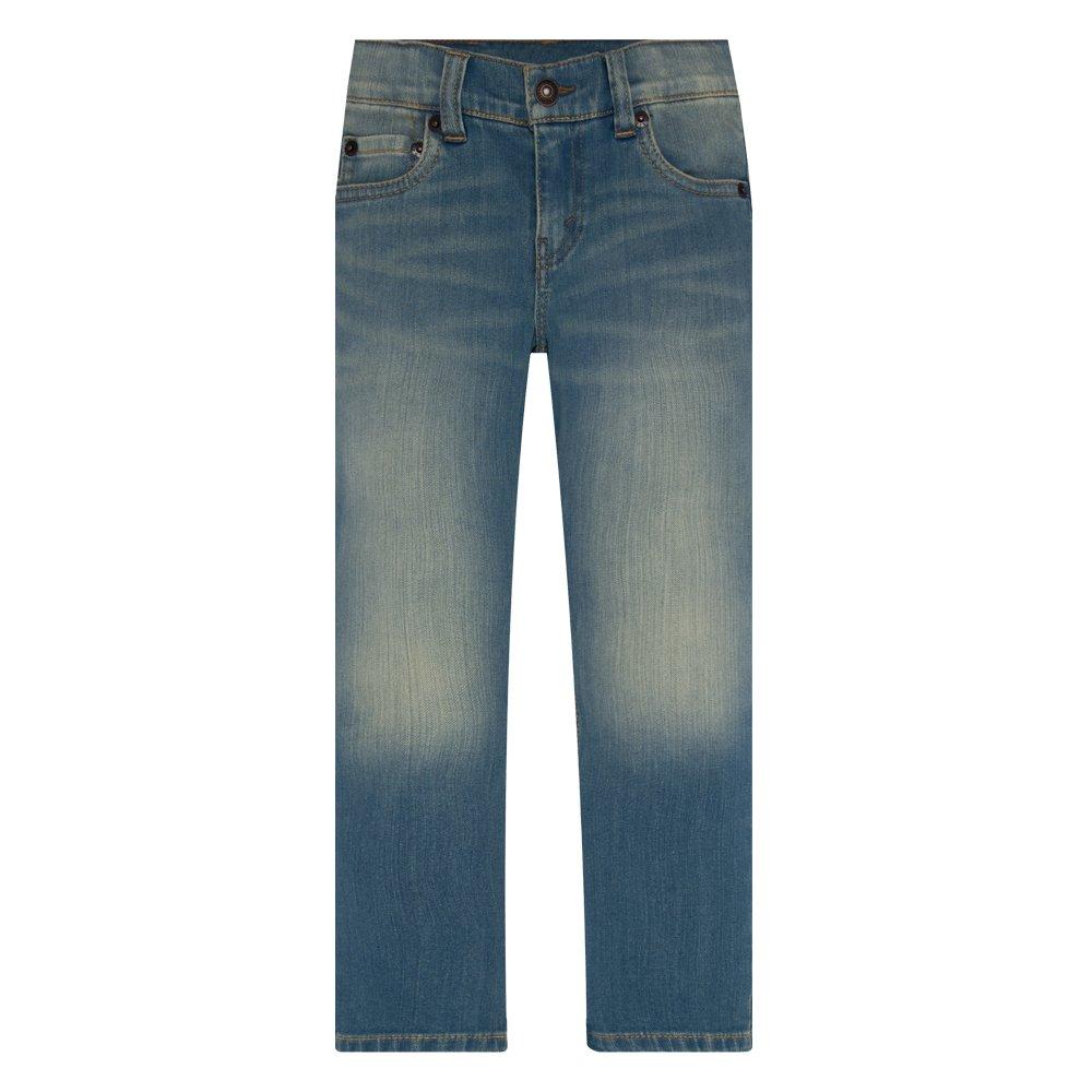 Levi's Little Boy's 510 Skinny Fit Jean 815510