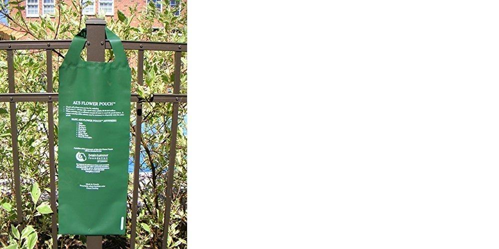 Al s Als-Flower-Pouch-5-Hanging-Bags-Pouches-Plant Bag for Fences, Mailbox, other