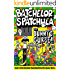 Batchelor Spatchula #3: The Dummy's Curse!! (fun and silliness for children ages 9-12) (The Batchelor Spatchula Detective Agency)