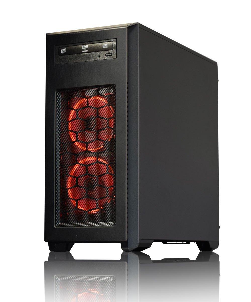 ADMI Gaming PC: i5 6600K 3 5Ghz / GTX 1060 6GB / 8GB 2400MHz / 1TB  HDD/Enthoo Case/Windows 10