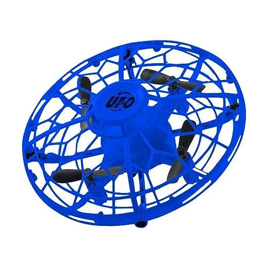 Mini Dron UFO Drone, juguetes voladores Droni, juguetes ...