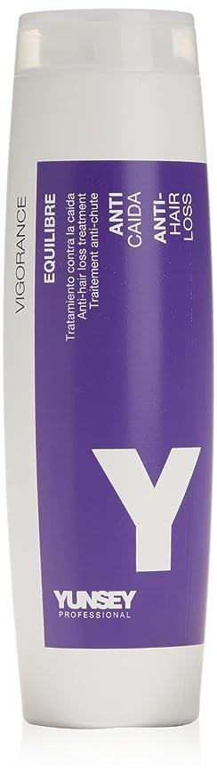 Yunsey Vigorance Equilibre Champú Anticaída - 250 ml