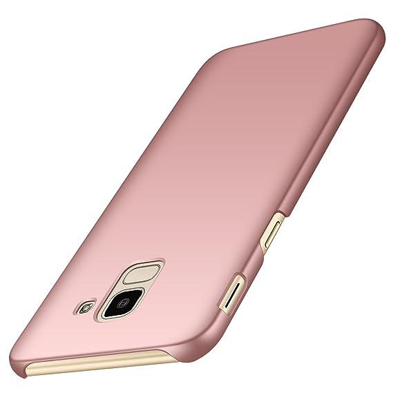 Amazon.com: anccer Samsung Galaxy J6 2018 Case [Colorful ...