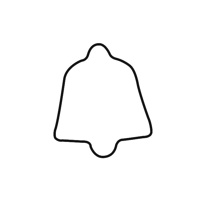 Kaiser Cookie Cutters Molde para Galletas con Forma de Hombre de Jengibre, Acero Inoxidable: Amazon.es: Hogar