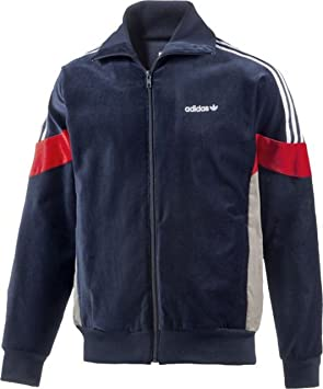 Og Originals Challenger Homme Peche Peau Adidas De Bleu Jacket uPZOTkXi