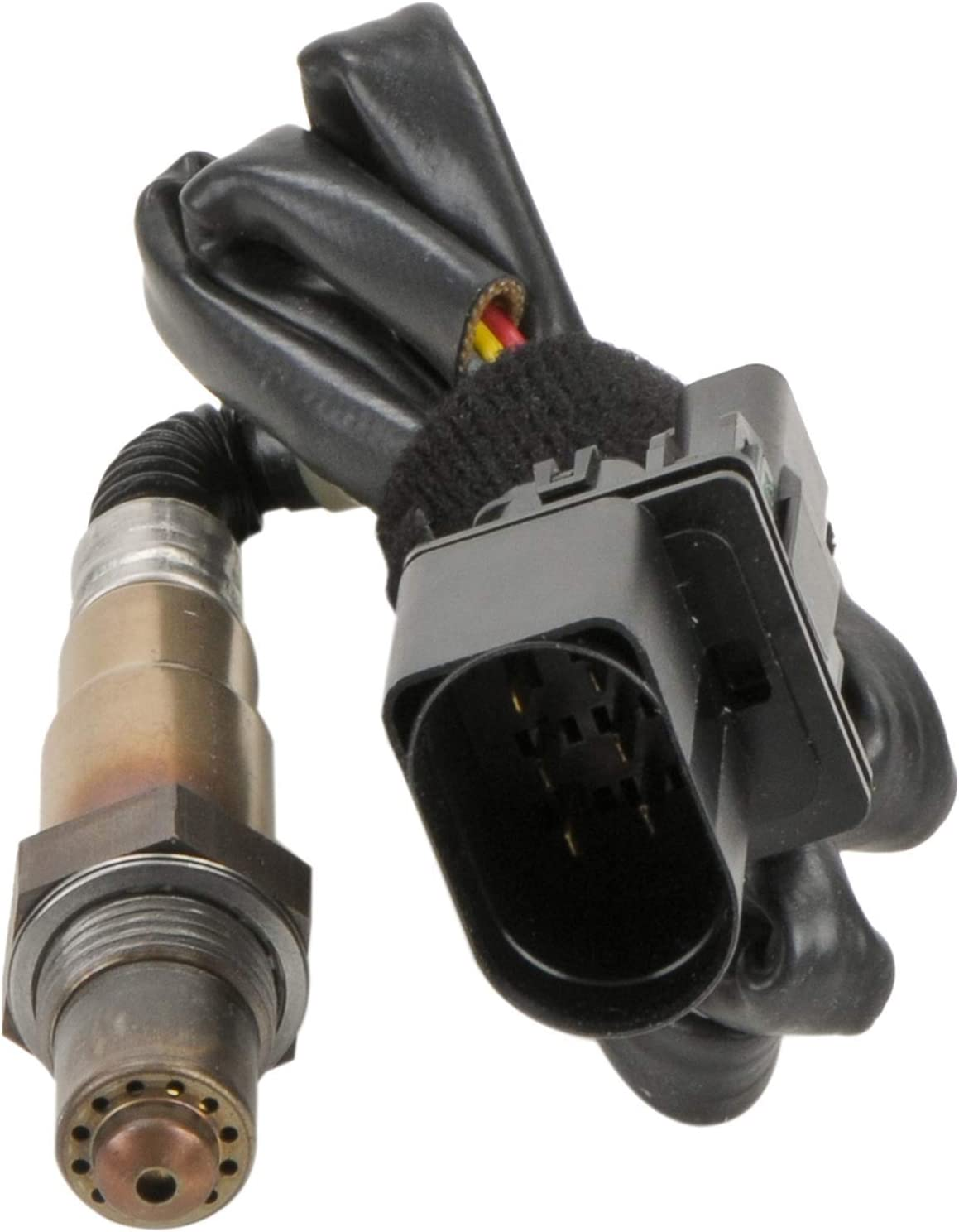 Bosch 17174 Oxygen Sensor, Original Equipment (Porsche)