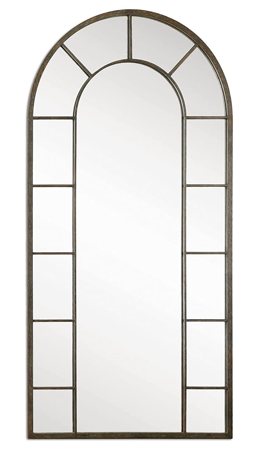 mirror arched distiller floor products c pottery barn floors wood