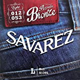 Savarez Strings For Acoustic Guitar Acoustic