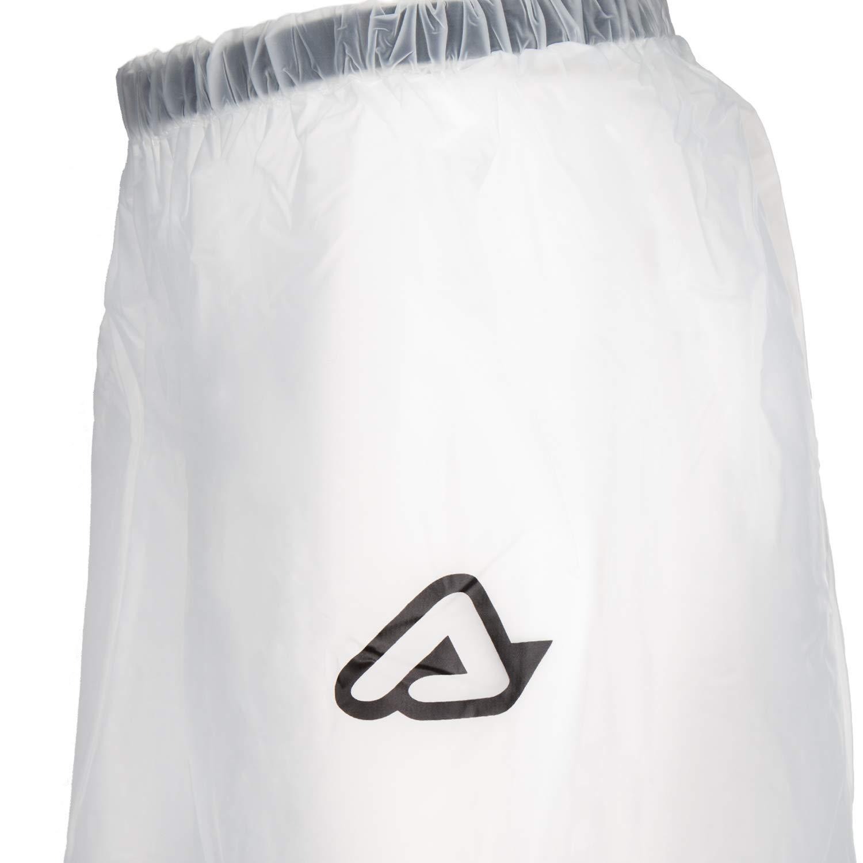 acerbis 0022173.120.069/pantal/ón Rain Transparente 3/traspar neutro XX