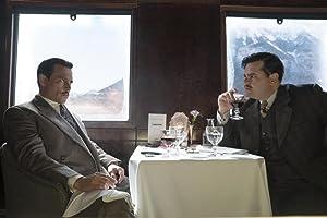 Le Crime de l'Orient-Express (2017) / Murder on the Orient Express 61ic3Z2GTtL._SL300_