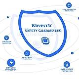 Kinverch 750W Continuous/1500W Peak Power