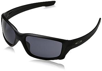Oakley Straightlink Oo9331 933102 58 Mm Gafas de sol, Wrap, 58, Multicolor