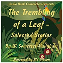 THE TREMBLING OF A LEAF - SELECTED STORIES