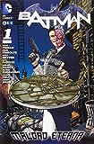 img - for Batman: Maldad Eterna 01 book / textbook / text book