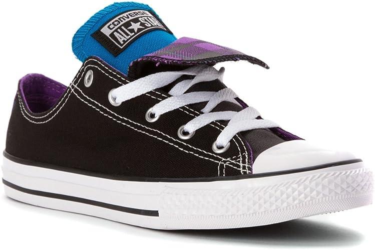 Converse Chuck Taylor® All Star® Multi Tongue Ox | Converse